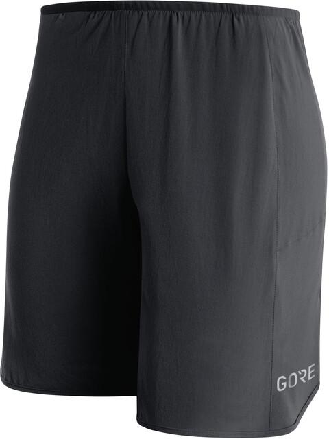 GORE WEAR R3 pantaloncini da corsa Donna nero